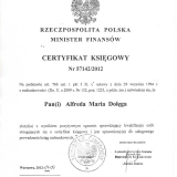 All-Pit Biuro Rachunkowo Księgowe Alfreda Dołęga