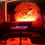 Kokomo - night club