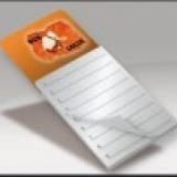 kalendarzyk biurkowy