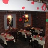 Podkowa - restauracja, pub, sala bankietowa, noclegi
