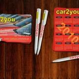 Arial-Media, poligrafia, kalendarze