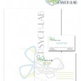 Arial-Media, poligrafia
