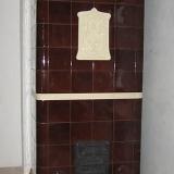 Kafel Joanna Gardyńska, Piece kaflowe tradycyjne