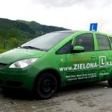Ośrodek Szkolenia Kierowców ZIELONA-LKA