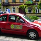 Ośrodek Szkolenia Kierowców Piątka