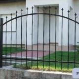 METALOPLASTYKA Marian Kalita, ogrodzenia