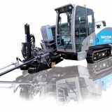Rutex - Usługi minikoparką, przeciski pod drogami, piaskowanie
