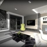 Symetrium - salon