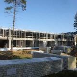 Rozbudowa hali sportowej OPO Cetniewo we Władysławowo