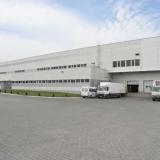 LG ELECTRONICS Montaż płyt warstwowych oraz wszystkich obróbek blacharskich