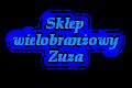 Sklep wielobranżowy Zuza Bieniek Bronisława