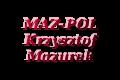 MAZ-POL Krzysztof Mazurek