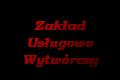 Zakład Usługowo Wytwórczy Jacek Sadowski