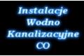 Instalacje Wodno Kanalizacyjne i CO Kistela Krzysztof