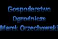Gospodarstwo Ogrodnicze - Marek Orzechowski
