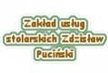 Zakład usług stolarskich Zdzisław Puciński