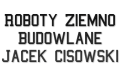 Roboty Ziemno Budowlane Jacek Cisowski