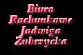 BIURO RACHUNKOWE JADWIGA ZUBRZYCKA