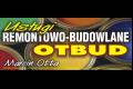 Usługi Remontowo-Budowlane OTBUD Marcin Otta