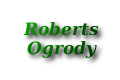 Roberts Ogrody - Robert Sypulski