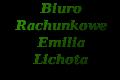 Biuro Rachunkowe Emilia Lichota