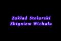 Zakład Stolarski Zbigniew Wichuła