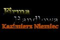 Firma Handlowa Kazimierz Niemiec