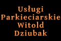 Usługi Parkieciarskie Witold Dziubak