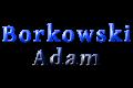 Borkowski Adam