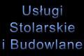 Usługi Stolarskie i Budowlane Paweł Wajder