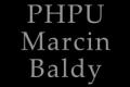 PHPU Marcin Baldy