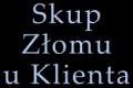 Skup Złomu u Klienta Dariusz Faszcza