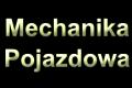 Mechanika pojazdowa Bogusław Szczygieł
