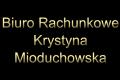 Biuro Rachunkowe Krystyna Mioduchowska