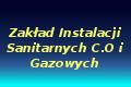 Zakład Instalacji Sanitarnych, C.O. I Gazowych Wojciech Kwiatek