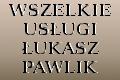 Wszelkie Usługi Łukasz Pawlik