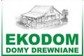 EKODOM - Domy Drewniane Robert Rutkowski