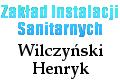 Zakład Instalacji Sanitarnych, CO, WOD-KAN I GAZU Wilczyński Henryk
