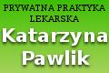Prywatny Gabinet Lekarski Katarzyna Pawlik