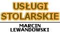 Zakład Stolarsko-Usługowy Marcin Lewandowski