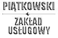 Zakład Usługowy Dekarstwo Ciesielstwo Blacharstwo Piątkowski Stefan