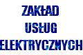 Zakład Usług Elektrycznych Roman Sadłowski