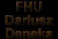 Firma Handlowo-Usługowa Dariusz Deneka