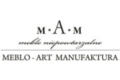Andrzej Treppa, M.A.M. Meble Niepowtarzalne Meblo-Art Manufaktura