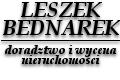 Biuro Doradztwa I Wyceny Nieruchomości Leszek Bednarek