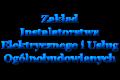 Zakład Instalatorstwa Elektrycznego i Usług Ogólnobudowlanych Sylwester Połetek