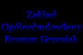 Zakład Ogólnobudowlany - Brunon Grzesiak