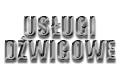 Usługi Dźwigowe Zarębski Krzysztof
