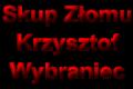 Skup Złomu Krzysztof Wybraniec