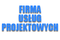 Firma Usług Projektowych w zakresie Architektury, Inżynierii i Doradztwa Technicznego